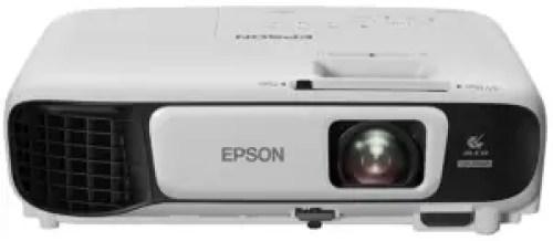 Epson PowerLite U42 + Best Projectors to buy