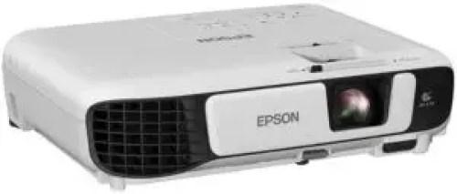 Epson Powerlite S41 + projector - Best Projectors