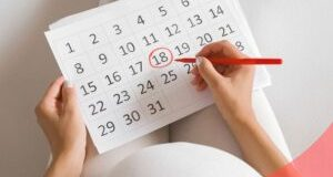 Menstrual Calendar: Find Out How to Calculate Your Menstrual Cycle