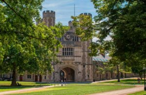 10 Most Competitive Universities In The United States