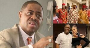 Full Biography Of Femi Fani Kayode & Net Worth