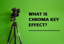 What Is Chroma Key Effect? How It Works, Pros & Cons