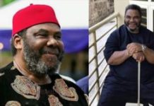 Full Biography of Pete Edochie & Net Worth: [Nollywood Icon]