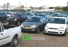 Prices Of Fairly Used Cars In Nigeria
