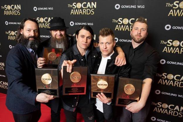 How to get started with SOCAN