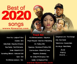 [Top 20] Best of 2020 songs  Free Mp3 Download