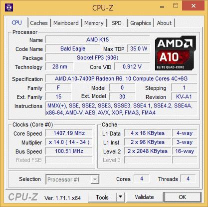 รูป 24 5 2558 22 37 361 ประกอบเนื้อหา รีวิวโน้ตบุ๊ค Asus X550Z (A10 -7400P) ชิป AMD FX-7400P