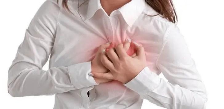 آلام الثدي