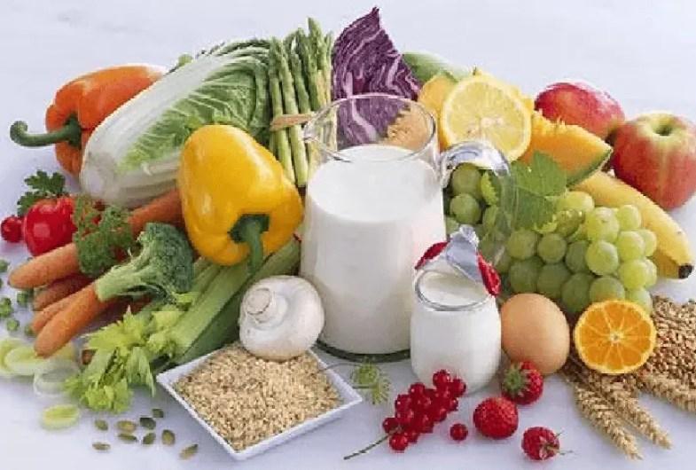 الصحة والتغذية