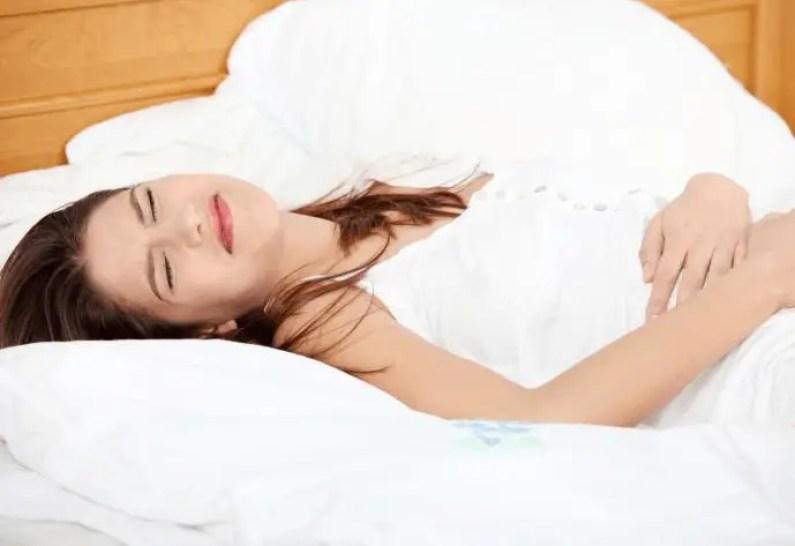 علاج الدورة الشهرية المؤلمة للمراهقات والسيدات