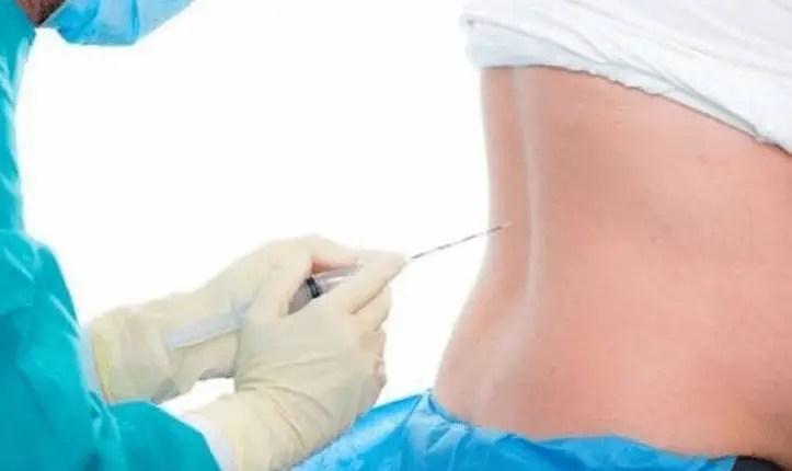 أيهما أفضل التخدير النصفي أم التخدير الكلي؟