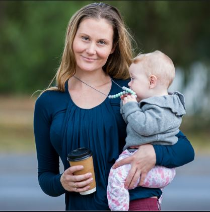 كيف أتخلص من الضغوطات النفسية أثناء الرضاعة الطبيعية؟
