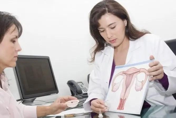 ماذا يعني مصطلح الرحم المرتفع وهل له مخاطر على الحمل