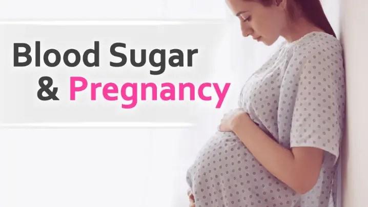 ما هي أهم أسباب وعلاج سكر الحمل ؟