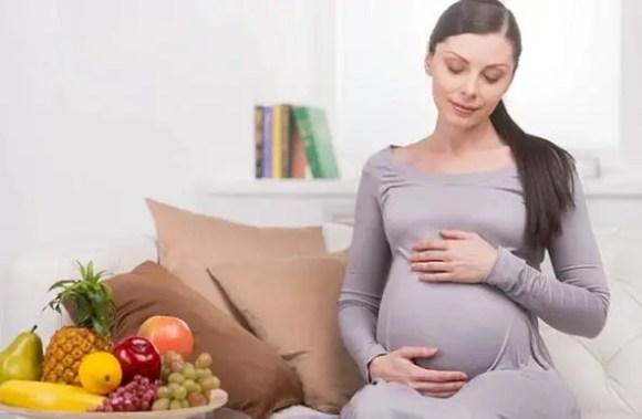 صيام الحامل في رمضان