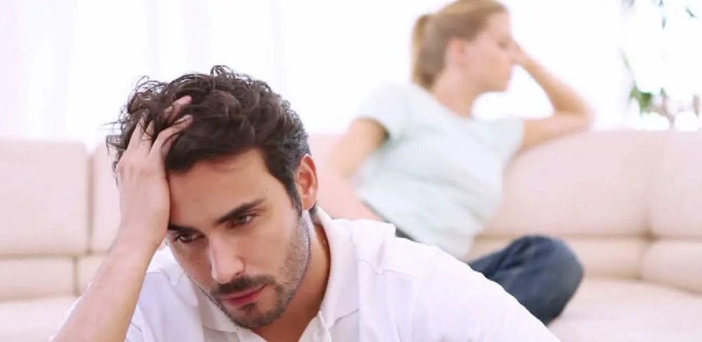 هل توجد علاقة بين العقم والضغط النفسي؟3