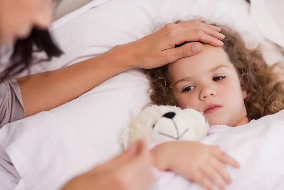 التهاب الجيوب الأنفية عند الأطفال الأسباب والعلاج وطرق الوقاية