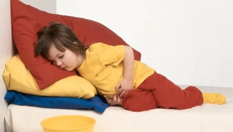 الإسعافات الأولية عند إصابة الطفل بالتسمُم