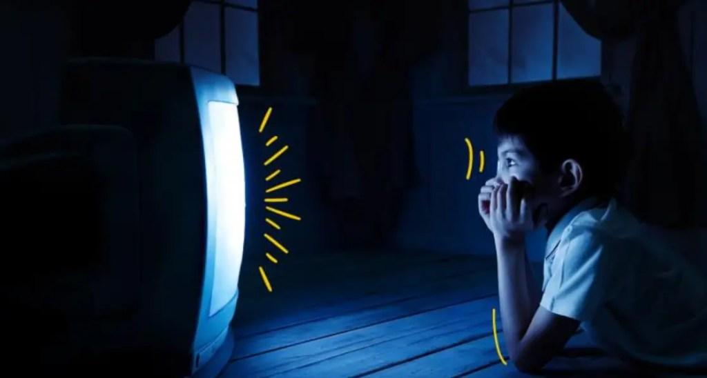 كيف أنهي تعلق طفلي بالتلفاز والأجهزة الذكية (4)