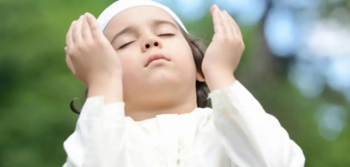 كيف أُربي طفلي تربية إسلامية (2)