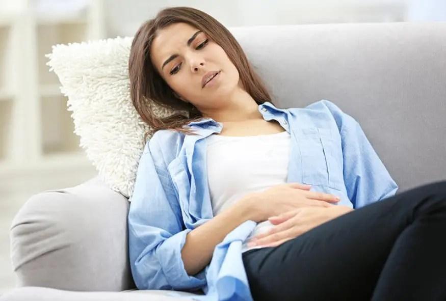 طرق تنظيف الرحم بعد الدورة الشهرية