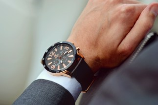 Gino Rossi zegarek męski
