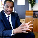 Minister of Foreign Affairs, Mr. Geoffrey Onyeama