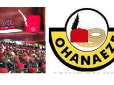 Ohanaeze-Ndigbo