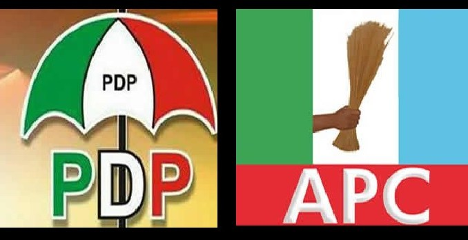 APC and PDP Parties