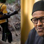 Fulani herdsmen and President Buhari