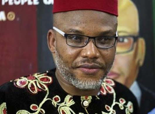 BREAKING!! Biafra : IPOB Will Participate In 2019 Election - Nnamdi Kanu Makes U-turn