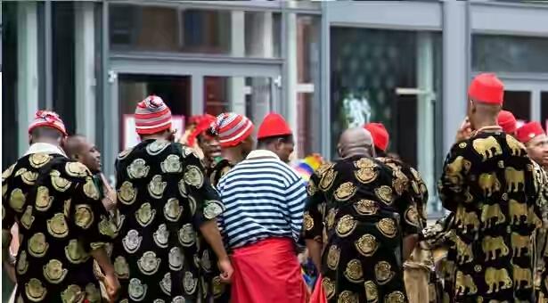 Igbo Ndigbo