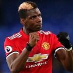9News Nigeria Sports News: Paul Pogba