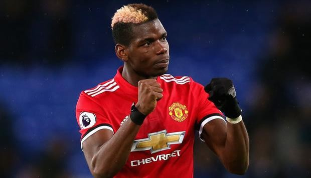 9News Nigeria Sports News: Paul Pogba