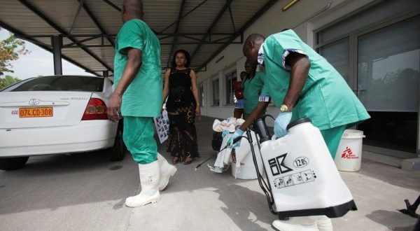 Ebola Vaccines ready for deployment