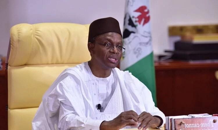 Nasir-El-Rufai - Governor of Kaduna State