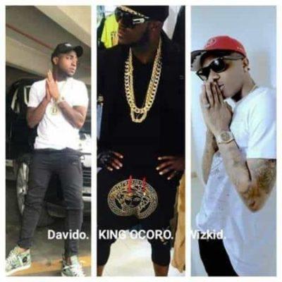 Davido | King Ocoro | WizKid