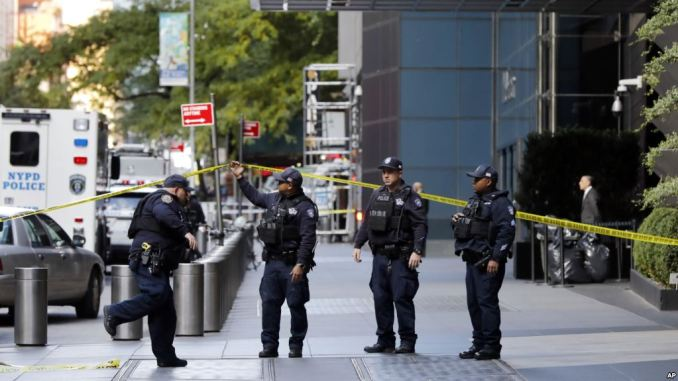 Purported Terror Attack On CNN Building, Obama and Clintons Draw Condemnations, Finger-Pointing