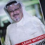 Saudi critic journalist Jamal Khashoggi