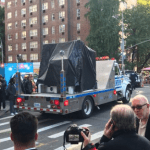 Breaking: Terror Attack Target CNN Building, Obama, Clintons: Explosive Devices Intercepted