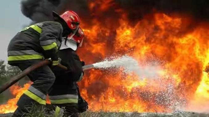 Image result for Again, fire razes 70 shops in Kano market