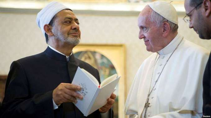 Pope Francis Travels to UAE in Support of Tolerance, Interfaith Dialogue