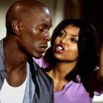 Nagging spouse