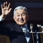 Japanese Emperor Akihito resigns, becomes first monarch to abdicate in 200 years