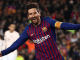Barcelona reach semi finals with Messi exhibition against Manchester United