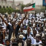 Sudan protesters force military 'to name transitional government' after deposing Omar al-Bashir