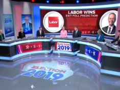Australia Federal Election 2019 live updates: First results in after poll predicts Labor win