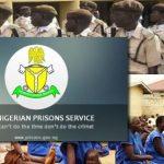 The Nigerian Prison Service