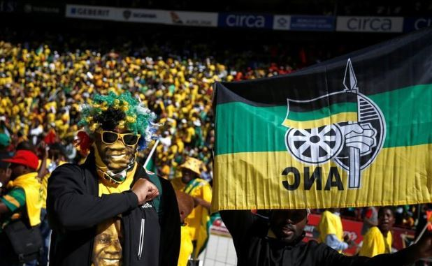 While South Africa's ANC wins re-election, Scandals Affect Its Popularity