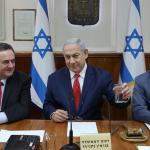 Israel seeking 'non-aggression' agreements with Gulf states